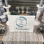 Kuchenbar Hochzeit